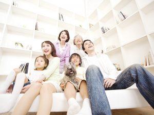 生命保険信託イメージ
