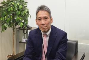 商品事業部部長 山本聡氏