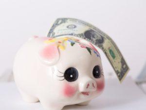 外貨建て保険のイメージ